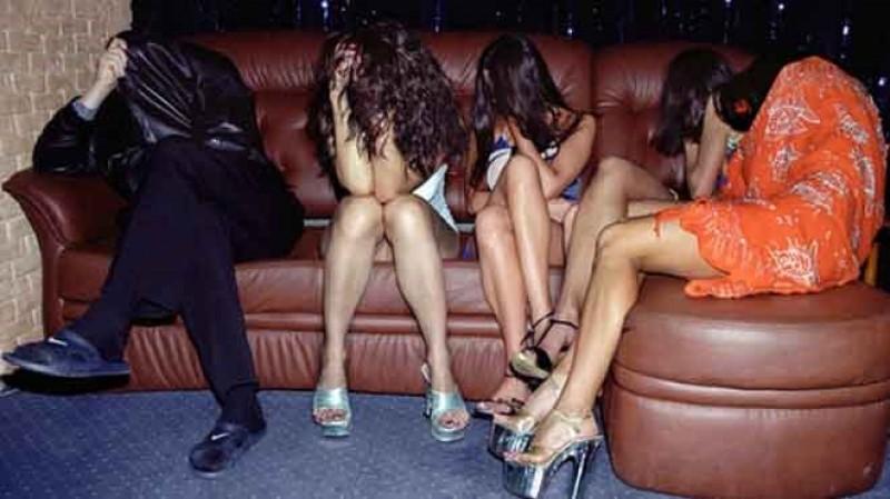 Góp phần đẩy lùi tệ nạn mại dâm
