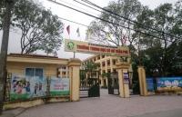Khẩn trương xác minh vụ việc vi phạm đạo đức nhà giáo tại quận Hoàng Mai