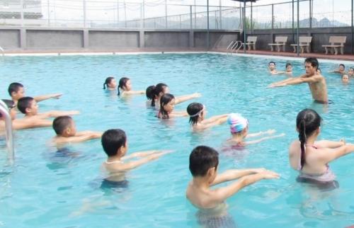 Tăng cường các giải pháp phòng, chống đuối nước