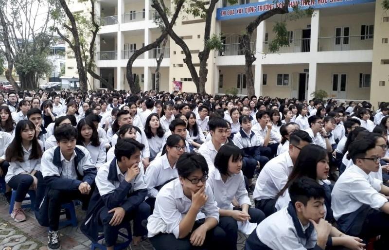 Tăng cường giải pháp phòng, chống bạo lực học đường