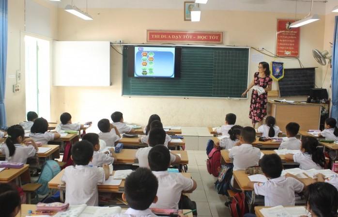 Chính phủ, Bộ GD&ĐT không có chủ trương thay đổi chữ viết Tiếng Việt
