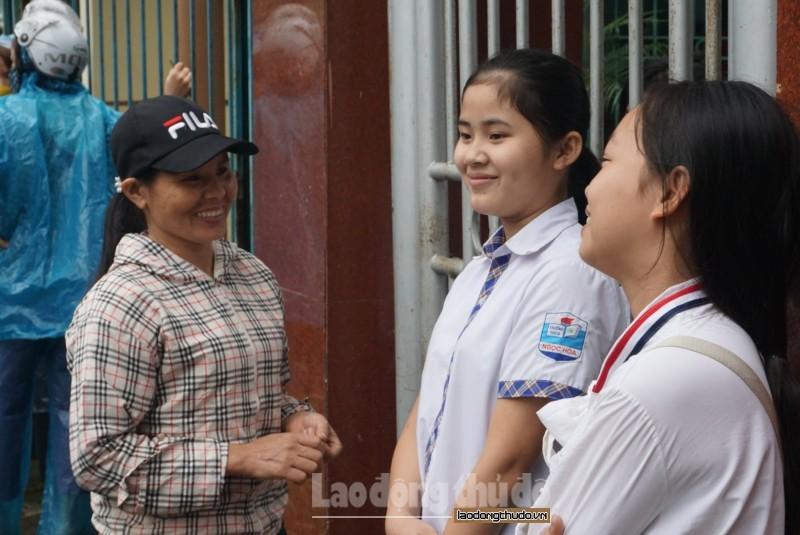 Hà Nội bỏ môn thi thứ tư trong kỳ thi tuyển sinh vào lớp 10