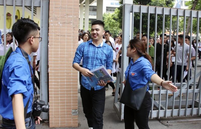 Thủ tướng đồng ý với phương án tổ chức kỳ thi tốt nghiệp THPT năm 2020