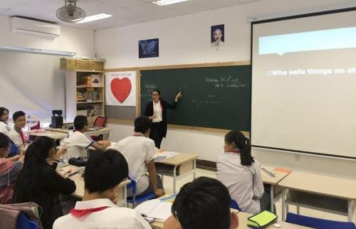 Từ ngày 21/5, thi tuyển viên chức giáo viên Hà Nội