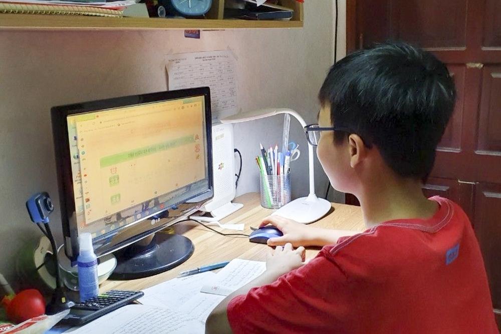 """Gần 25.000 học sinh tham gia cuộc thi """"Tìm hiểu Ba Đình - Xưa và Nay"""""""