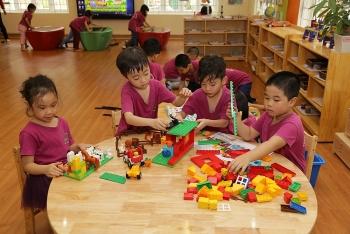 Công khai kế hoạch tuyển sinh, tạo thuận lợi cho học sinh và cha mẹ học sinh