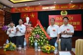 Công đoàn cơ quan Thị ủy Sơn Tây: Xây dựng tổ chức công đoàn vững mạnh