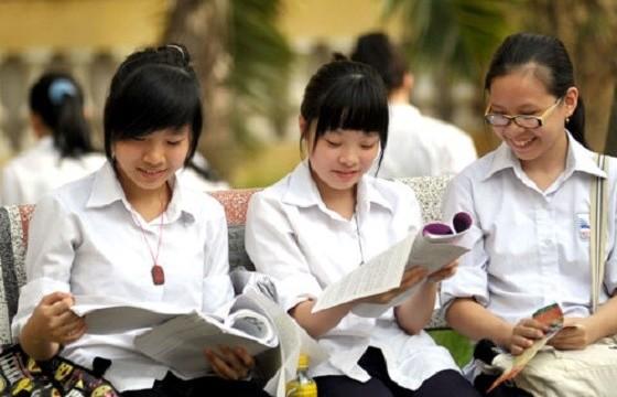 Hà Nội: Công bố chỉ tiêu tuyển sinh vào lớp 10 các trường THPT năm học 2019 - 2020