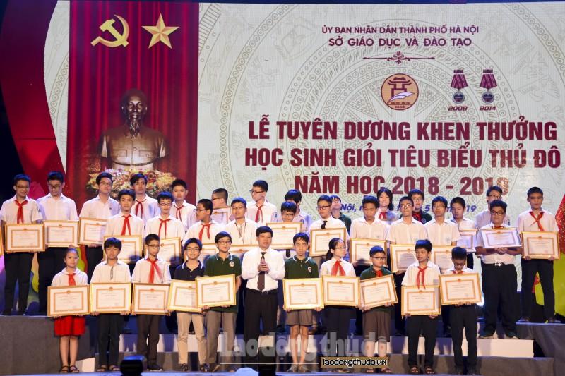 ha noi tuyen duong hoc sinh gioi tieu bieu nam hoc 2018 2019