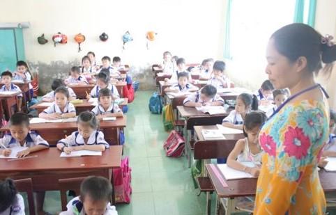 Thiếu hơn 16.000 giáo viên mầm non, phổ thông