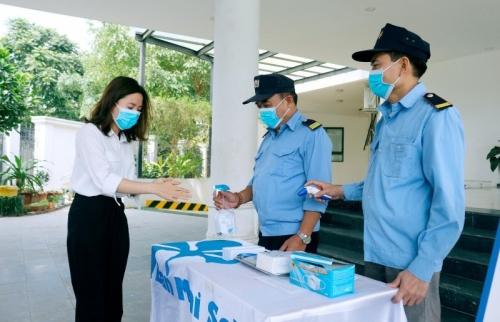 Hà Nội triển khai đồng bộ các biện pháp an toàn để đón học sinh