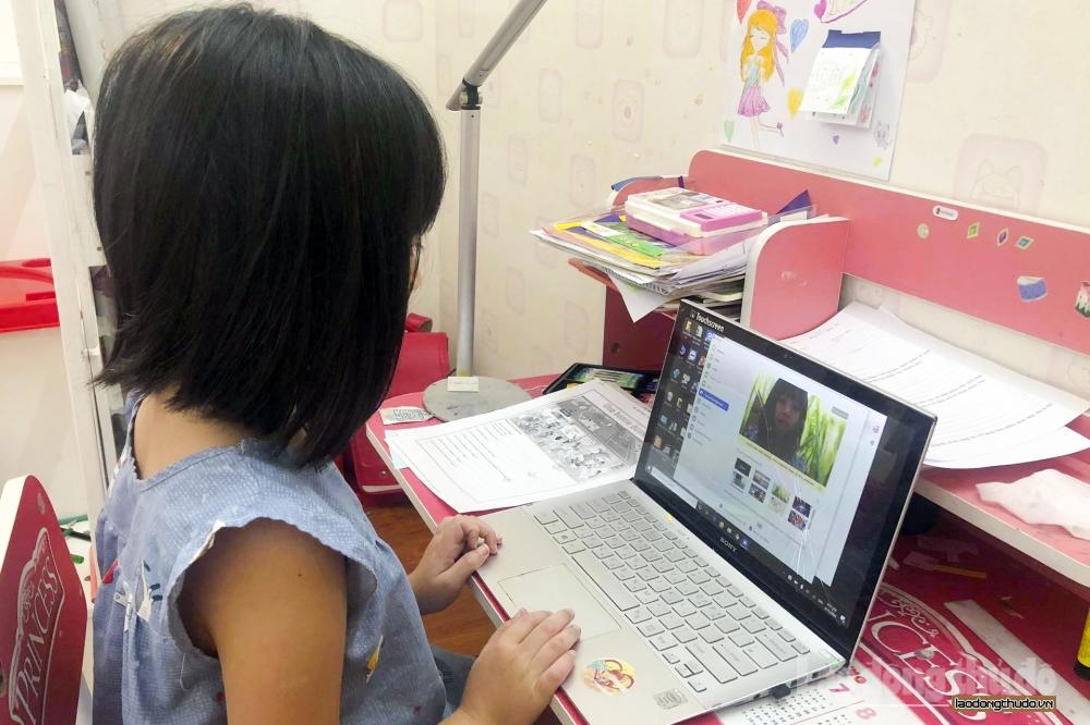 Hà Nội cho học sinh tạm dừng đến trường từ 4/5 để phòng dịch Covid-19