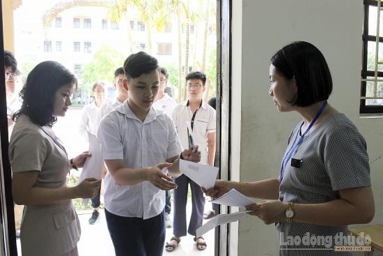 Hà Nội không bỏ môn thi thứ 4 trong kỳ thi tuyển sinh vào lớp 10