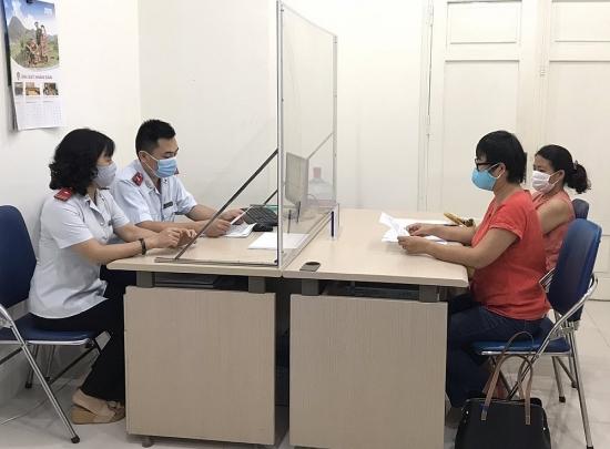 Hà Nội xử phạt 6 chủ tài khoản facebook đăng tải thông tin sai sự thật về dịch bệnh Covid-19