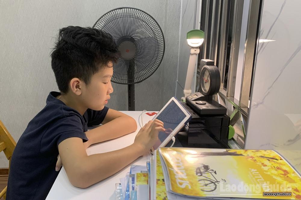 Khảo thí chất lượng môn Tiếng Anh cho học sinh từ lớp 3 đến lớp 8