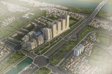 """""""Vùng trũng"""" đầu tư bất động sản sẽ đổ về khu vực Đông Bắc Hà Nội"""