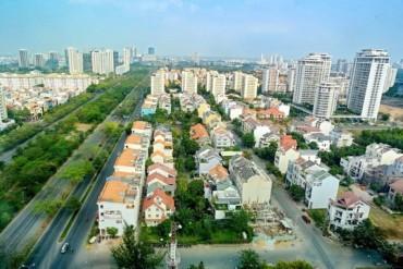 Điều chỉnh quy hoạch sử dụng đất 2 địa phương