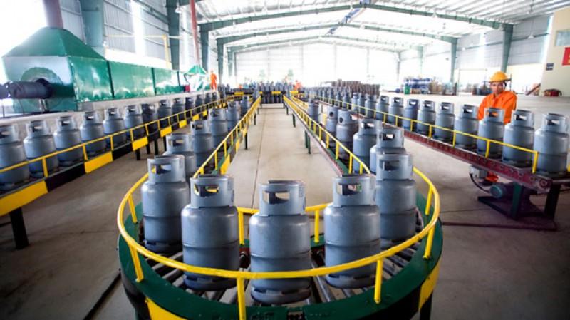 Nhiều điều kiện kinh doanh khí đã được bãi bỏ