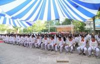 Hà Nội thử nghiệm đăng ký tuyển sinh trực tuyến vào các lớp đầu cấp