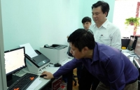 Kiểm tra công tác chuẩn bị thi THPT quốc gia tại Hoà Bình, Sơn La