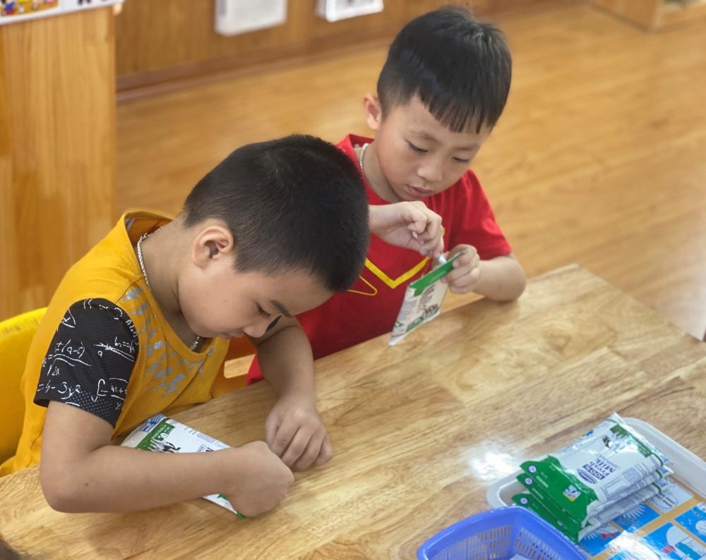 Chương trình tái chế học đường tiếp tục triển khai trên diện rộng sau dịch Covid-19