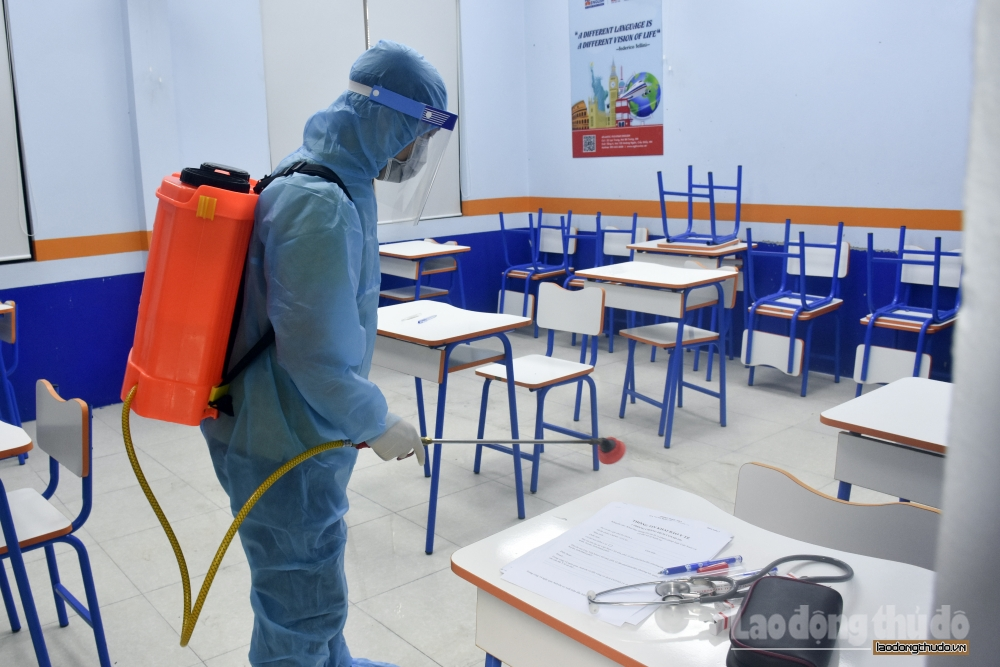 Đã sẵn sàng cho kỳ thi an toàn, chất lượng