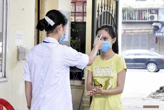 Hà Nội huy động hơn 500 thanh tra cho kỳ thi tuyển sinh vào lớp 10