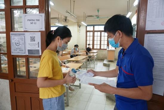 Tăng cường công tác chỉ đạo tổ chức kỳ thi tuyển sinh vào lớp 10