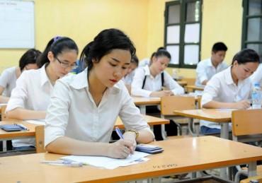Bộ Giáo dục và Đào tạo phản hồi về câu hỏi môn Toán gây tranh cãi