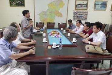 Thành lập tổ công tác xác minh kết quả thi tại Lạng Sơn, Sơn La