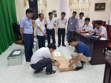 """Khởi tố hình sự vụ điểm thi """"cao bất thường"""" tại Hà Giang"""