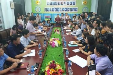 Nghi vấn điểm thi ở Lạng Sơn: Chưa phát hiện dấu hiệu sai phạm