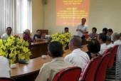 Quận Ba Đình: Tri ân hội viên Hội Chữ thập đỏ trên địa bàn