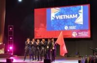 Việt Nam giành hai huy chương vàng tại Olympic Toán quốc tế năm 2019