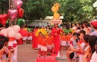Hà Nội: Học sinh tựu trường sớm nhất vào ngày 1/8
