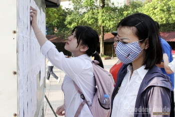 Điểm chuẩn trúng tuyển vào lớp 10 chuyên năm học 2020 - 2021 tại Hà Nội