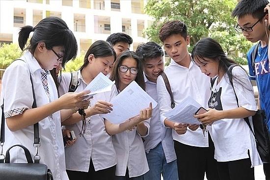 Hà Nội: Điểm chuẩn vào lớp 10 công lập năm học 2020 - 2021 cao nhất 43,25 điểm