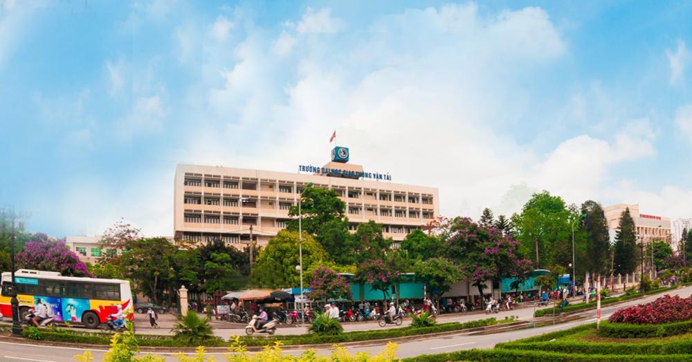 Trường Đại học Giao thông vận tải: Công bố điểm trúng tuyển đại học xét tuyển theo học bạ
