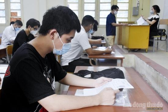 Đề nghị hai Đại học Quốc gia tổ chức thi đánh giá năng lực cho thí sinh không thể thi tốt nghiệp