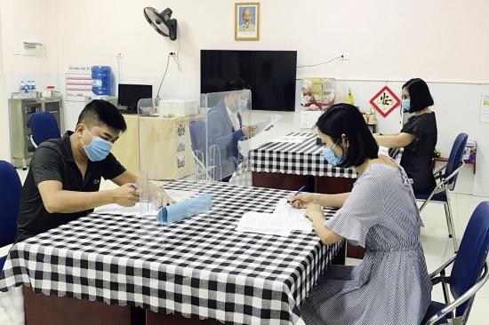 Trường học gấp rút điều chỉnh hình thức tuyển sinh để phòng, chống dịch Covid-19