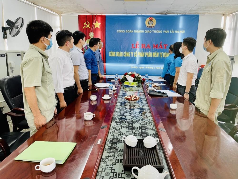 Đổi mới tổ chức và hoạt động Công đoàn Thủ đô trong tình hình mới