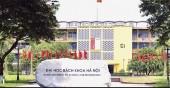 Đại học Bách khoa Hà Nội công bố điểm chuẩn năm 2018