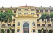 Điểm chuẩn Đại học Y Hà Nội giảm mạnh