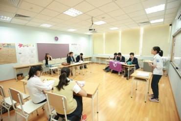 Hà Nội tăng cường hội nhập quốc tế trong giáo dục và đào tạo