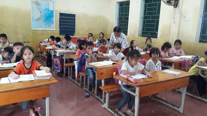 Không sáp nhập cơ sở giáo dục mầm non với cơ sở giáo dục phổ thông