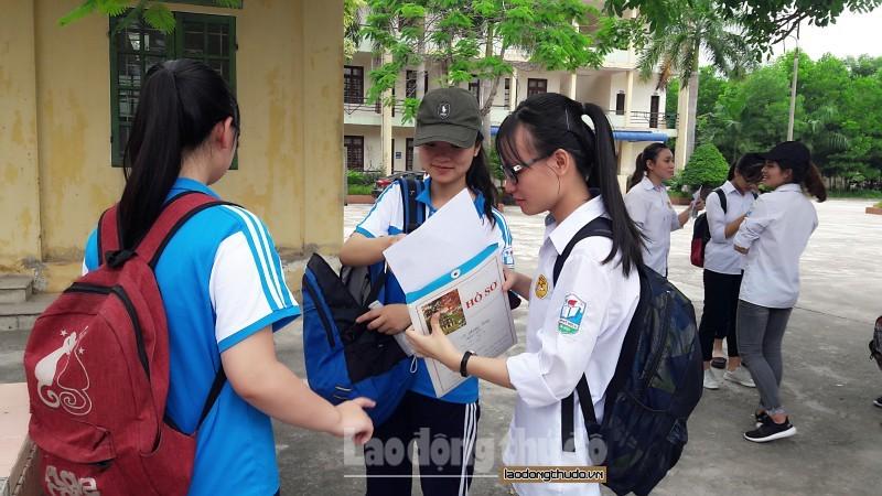 Hà Nội tăng cường công tác khảo thí và kiểm định chất lượng giáo dục