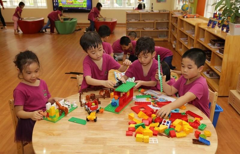 Tăng cường kỹ năng giải quyết tình huống cho giáo viên mầm non