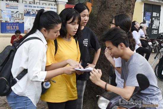 Bộ Giáo dục và Đào tạo hướng dẫn điều chỉnh chỉ tiêu tuyển sinh trong tình hình Covid-19