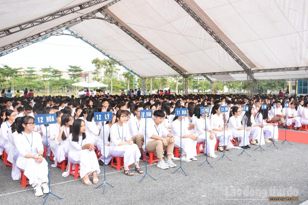 Hà Nội: Học sinh tựu trường sớm nhất vào ngày 1/9