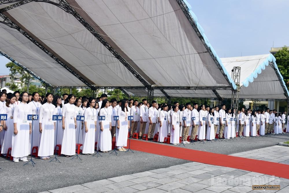 Hà Nội: Các trường tổ chức lễ khai giảng theo hình thức trực tiếp